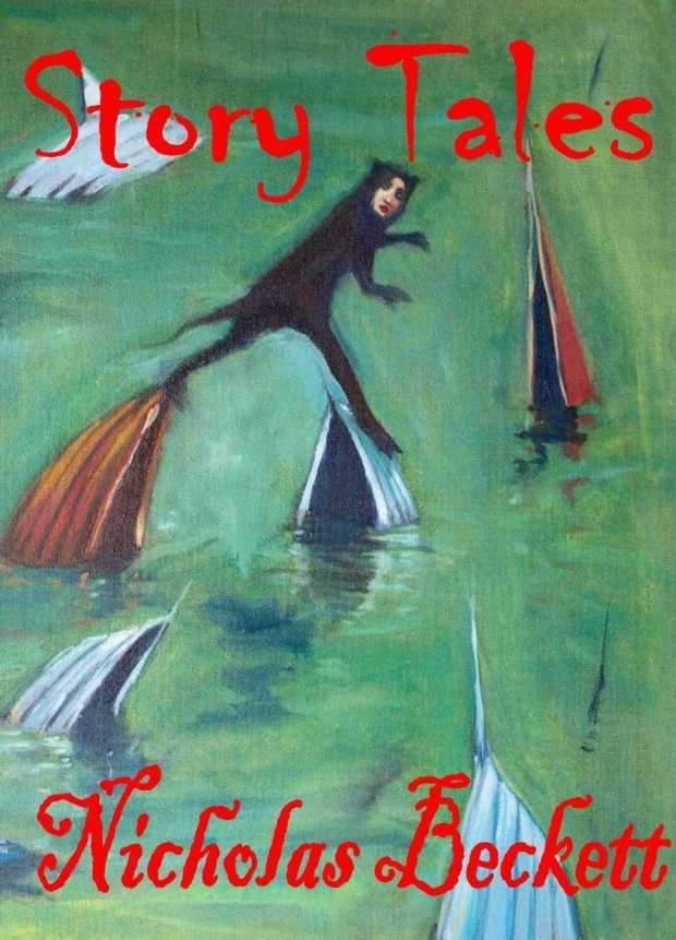 Nicholas Beckett story tales