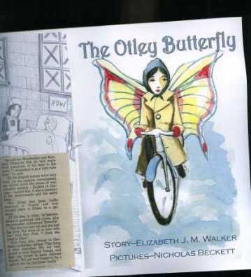 Otley Butterfly