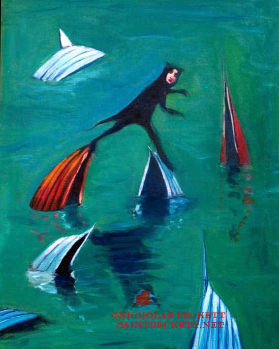 boat skipper